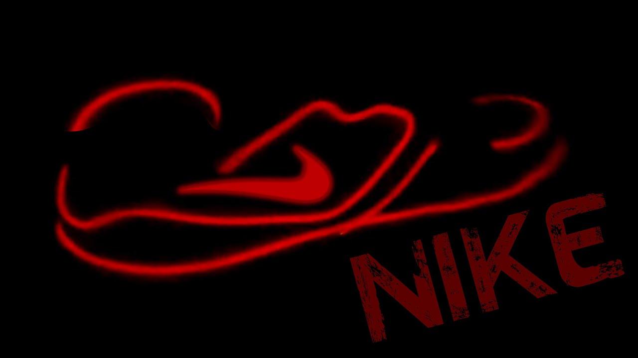 f86a4e37b21 NEW!! NIKE Light Up SHOES - Air Jordans - YouTube