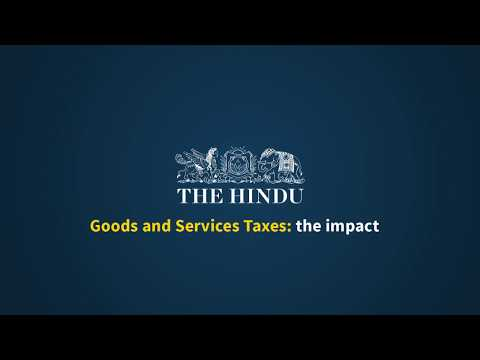 The GST impact: What will be cheaper, which ones are going to be expensive?