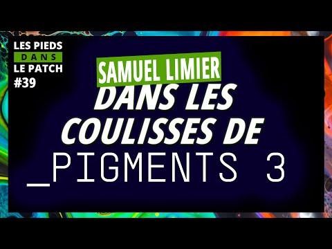 LPDLP #39 - Au coeur de la fabrication des plugins Arturia avec Samuel Limier