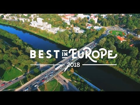 The top 10 destinations to visit in Europe in 2018 - Lonely Planet