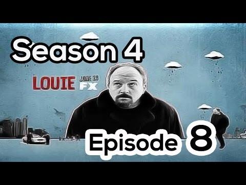 Download Louie | Season 4 - Episode 8 | Louis Ck Latest TV Comedy Series