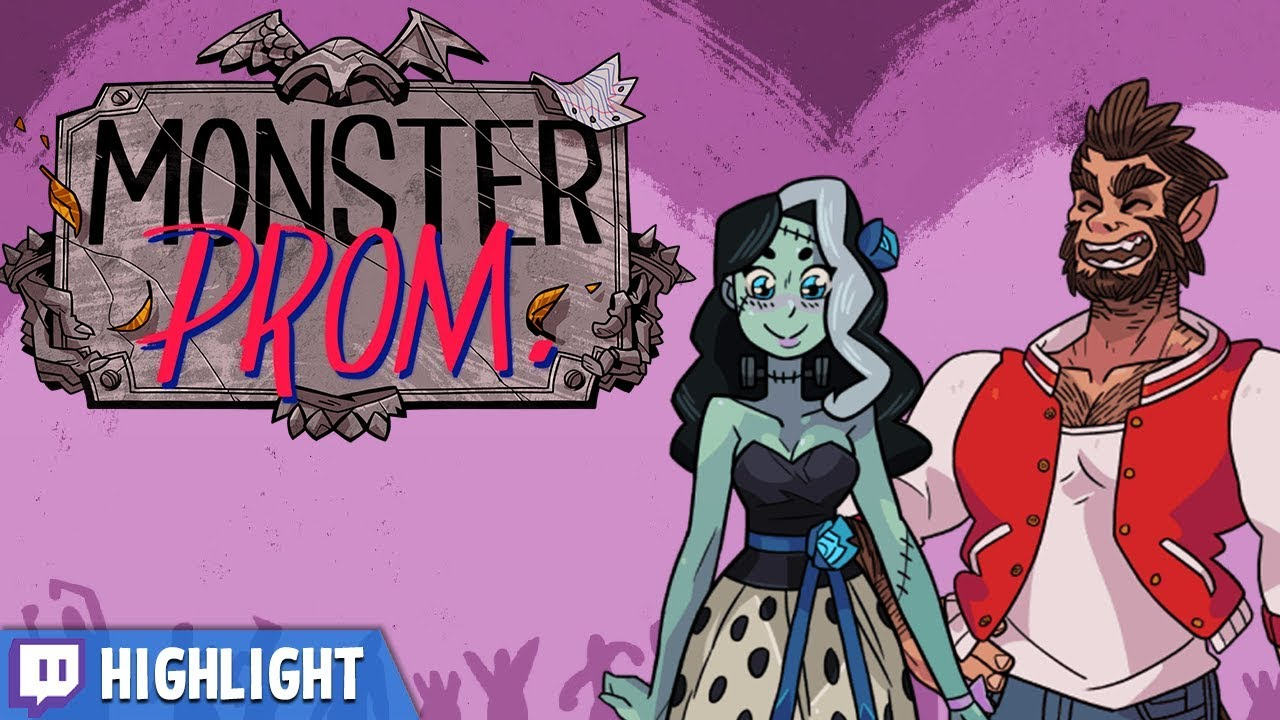"monster dating games Monstrously hunky is a ""monster dating sim"" made for ludum dare 41 (theme: combine 2 incompatible genres) the game was made in unity over a couple of days and uses lots of data-driven and semi-procedural functionality to create unique names, descriptions, information and traits for your potential dates."