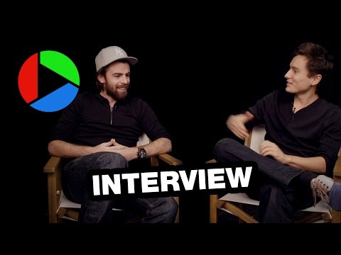 Ludoc [INTERVIEW] RVB