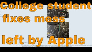Macbook Pro 2011 GPU issue: SOLVED by dosdude1.