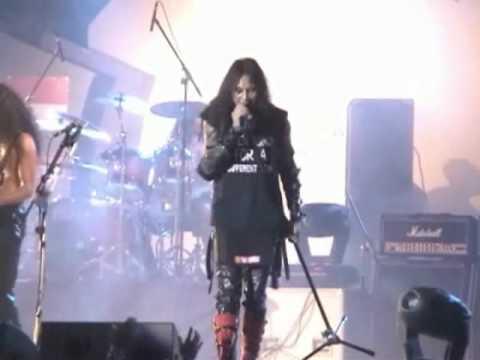 kisah-boomerang (konser di korea 2003)