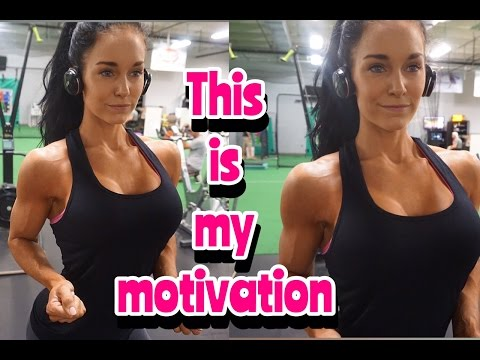 This is my motivation | DC