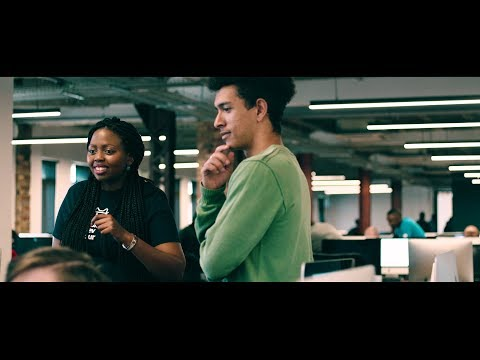 Meet Windows Insider Vuyo Mhlotshane