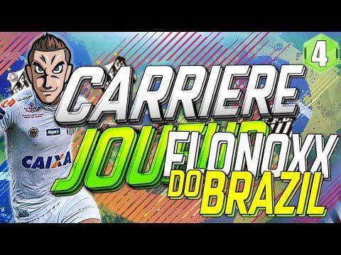 FIFA 18 | FLONOXX DO BRAZIL | #04