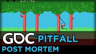 Pitfall: A Classic Game Postmortem
