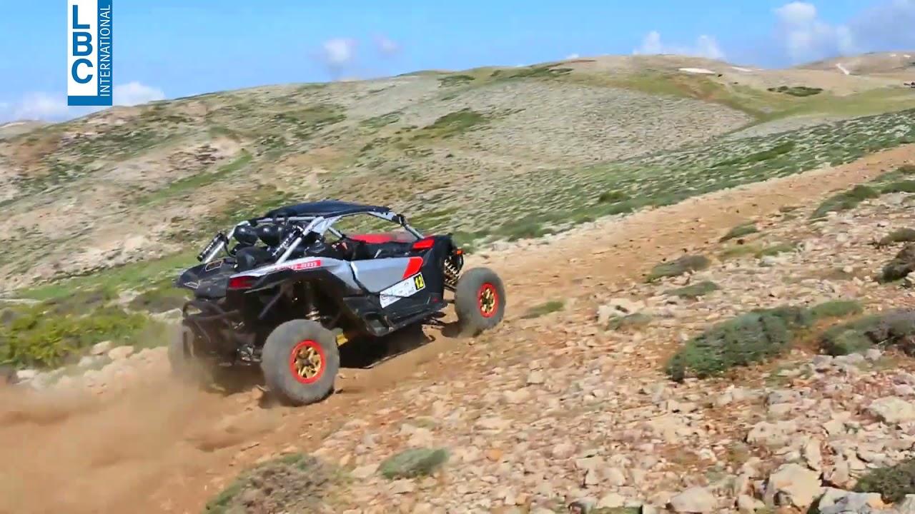 4x4 Speed Race - الجولة الثالثة من بطولة لبنان للدفع الرباعي  - 18:55-2021 / 10 / 14