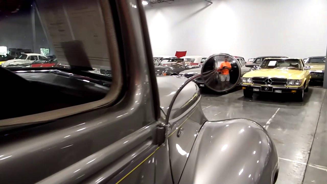 Streetside Classic Cars - Lithia Springs, Ga. - 7/26/2014 - YouTube
