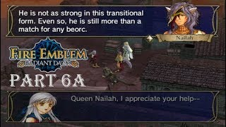 Fire Emblem Radiant Dawn Playthrough: Part 6A - Wolf Among Us