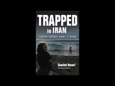 Trapped in Iran Audiobook Sample