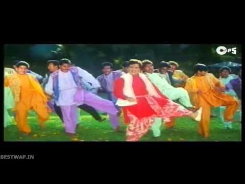 UP Wala Thumka   Hero No  1   Govinda   Karisma Kapoor   Sonu Nigam   Anand   Milind