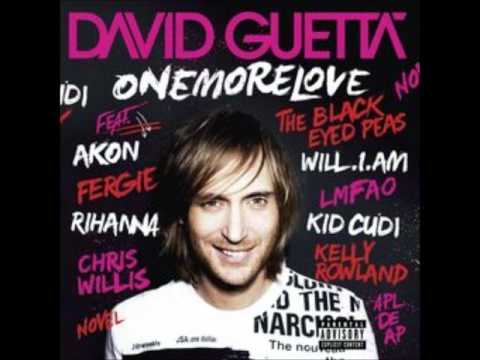 David Guetta: On The Dancefloor Feat. WILL.I.AM & Apl De Ap (Extended Version)