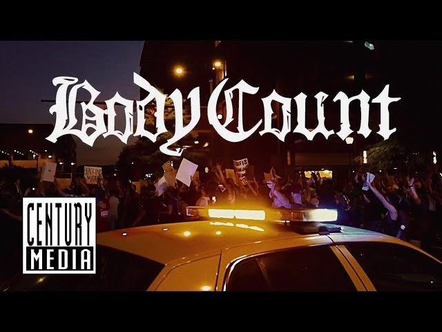 BODY COUNT - The Hate Is Real (Version 2) (OFFICIAL VIDEO)