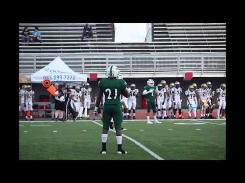 D'Quan Charles | Archbishop Shaw High School | Senior Mix | See Me Fall