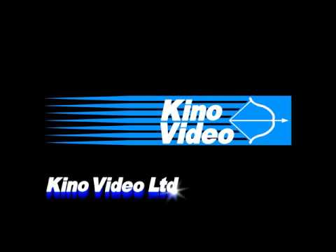 Kino Video (Greece) Logo Remake - YouTube