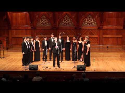 That Lonesome Road (James Taylor) - Veritones A Cappella Cover