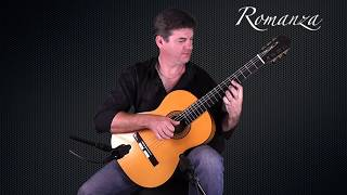 ROMANZA, Spanish Romance