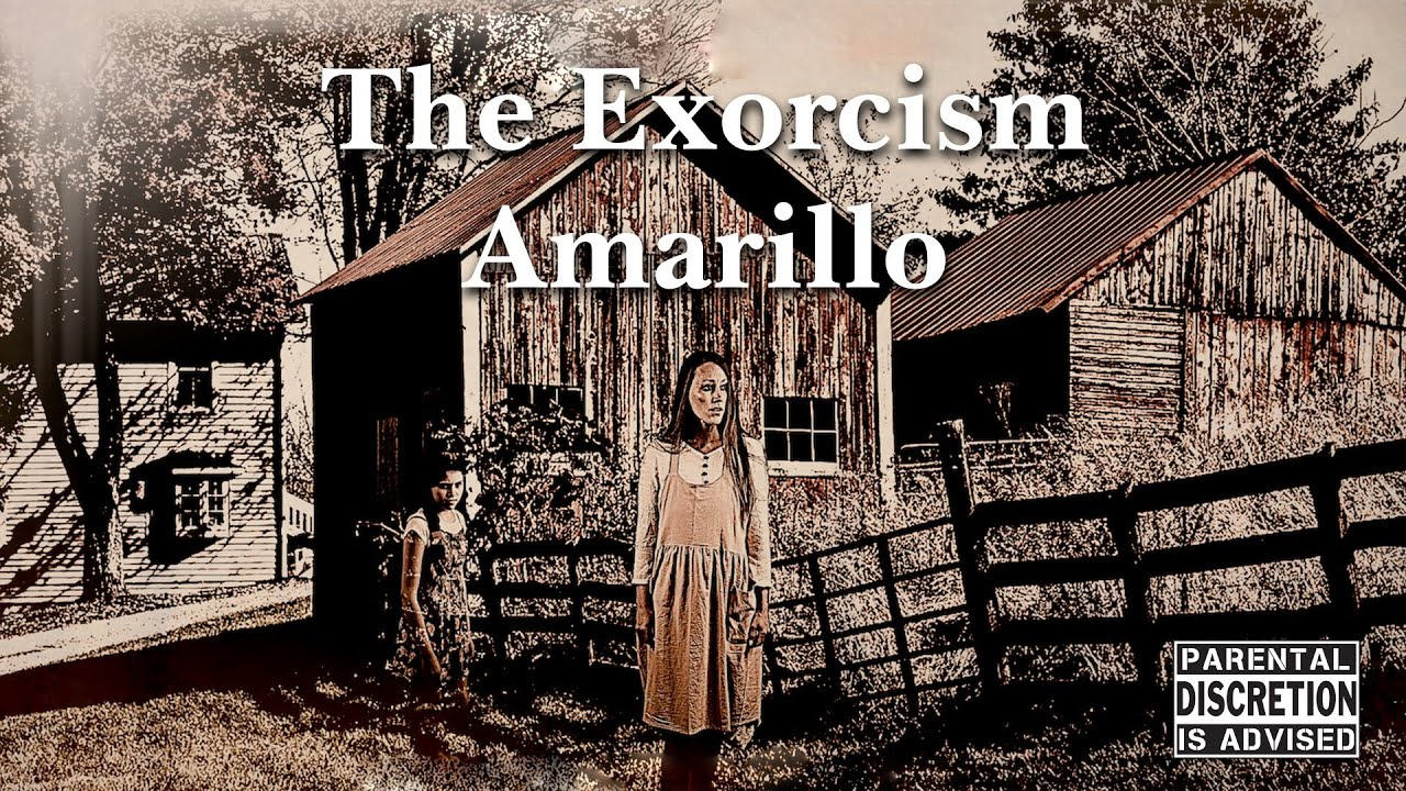 The Exorcism In Amarillo [2021] Trailer - YouTube