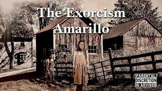 Tus Exorcism Hauv Amarillo [2021] Cov Viv Ncaus