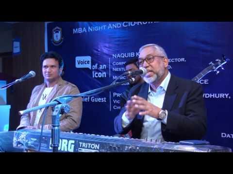 CIU-Royal Cement Corporate Talk Last Episode (Part-2)