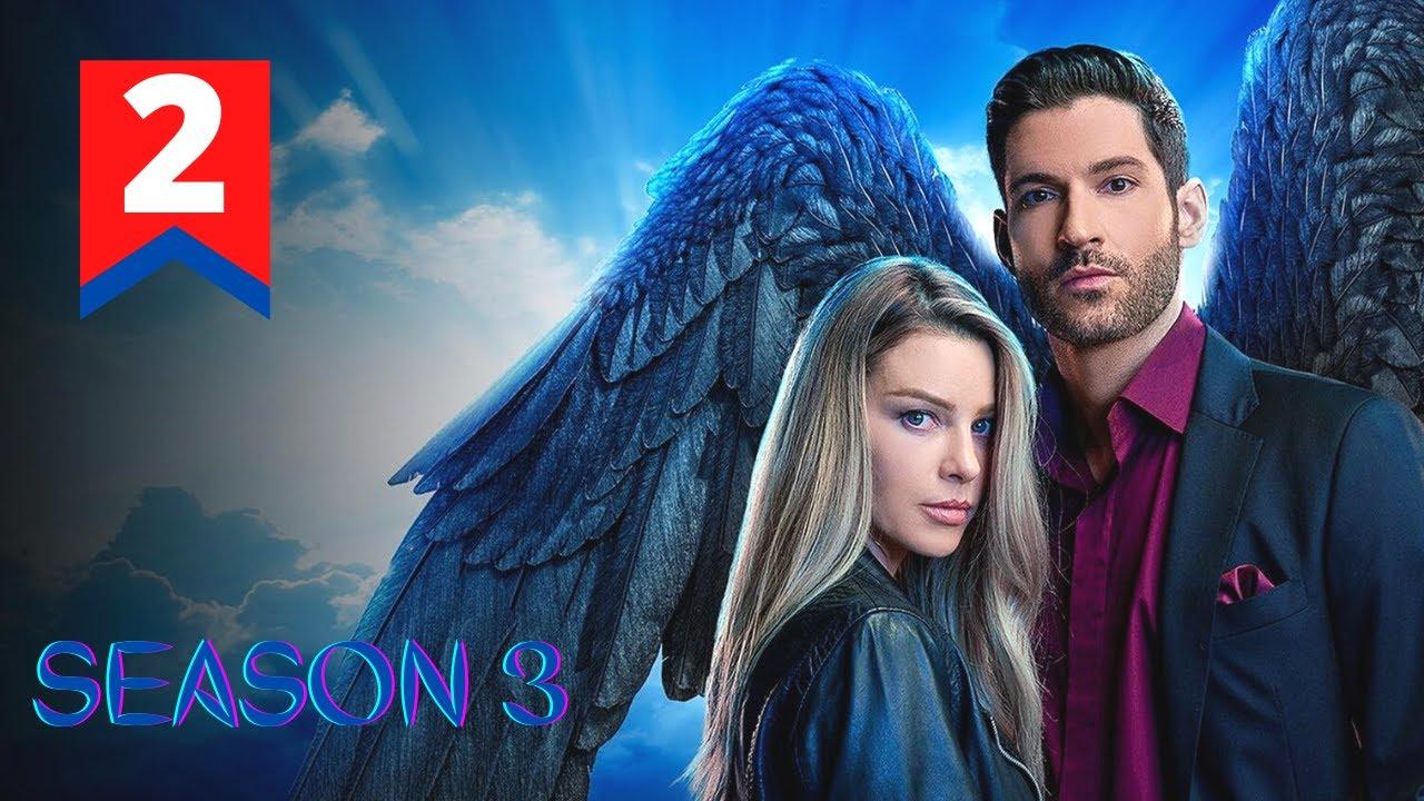 Download Lucifer Season 3 Episode 2 Explained in Hindi | Pratiksha Nagar
