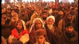 Azmat e Sehaba(R.A) part 3 of 3 by maulana Hanif Rabbani