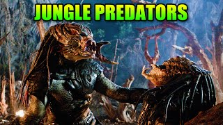 Squad Up - Jungle Predators Operation Outbreak | Battlefield 4 Teamwork Gameplay