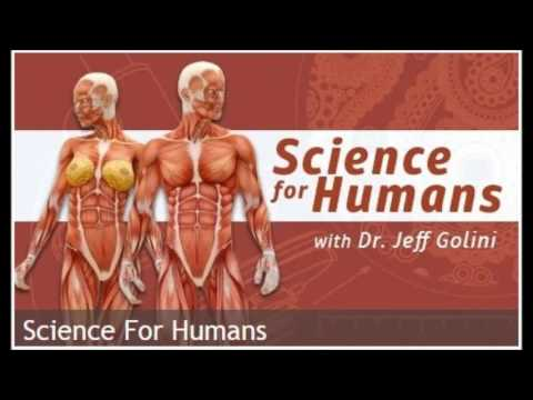 SHR #1844 - Science For Humans: Sugary Sports Drinks