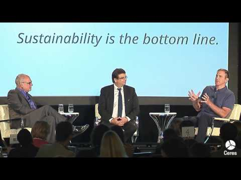 Appetites for Change: Where Food Meets Finance (Ceres Conference 2017)