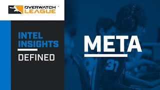 Defined: Meta | Overwatch League