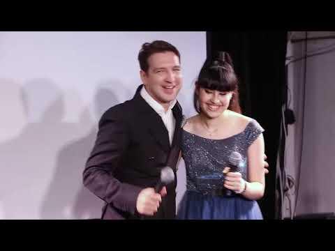 Эхо любви. Диана Анкудинова (Diana Ankudinova) и Илья Викторов.