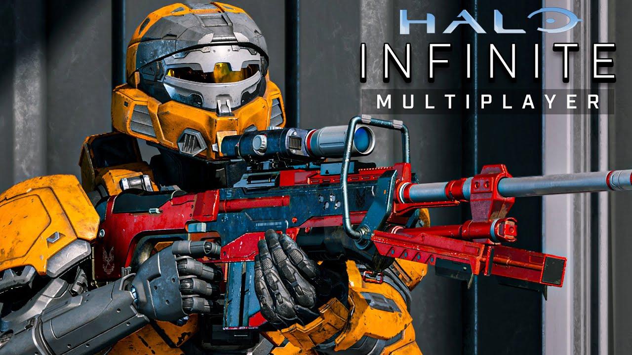 ¿Qué pasa con la Beta de Halo Infinite?