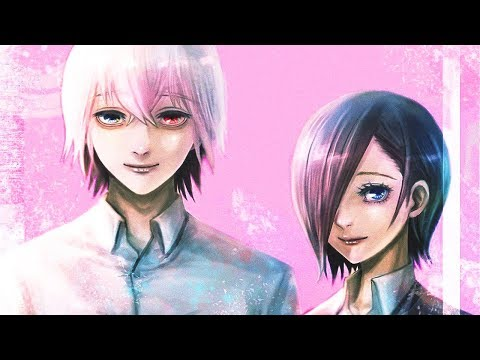 A Letter From Sui Ishida About Tokyo Ghoul.