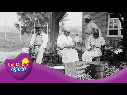 The Life of An Enslaved Person – America's Journey Through Slavery on the Learning Videos Channel