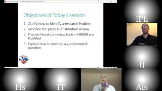 11/11/2019 Dr Sacajiu- Research course part 1