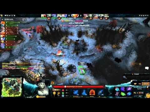 SiG VS. Olympus (Game 2) #GESTLAOS Cast By Window & Xang Laos E-Sport