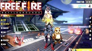 ❤FREE FIRE LIVE  | TELUGU GAMING ZONE