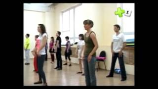 P1usNews. Выпуск 3. Зарница и Грязные танцы.