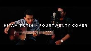 Hitam Putih - fourtwenty Live Cover by Tio AmenKell