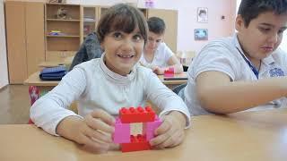 Учебно-документальный фильм «Программа конструирования для детей с нарушениями интеллекта»
