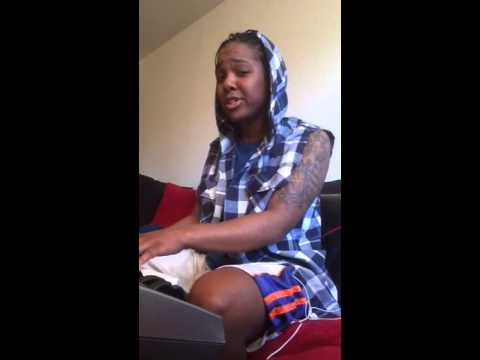 august alsina kissing tattoos cover ray gifted keys youtube