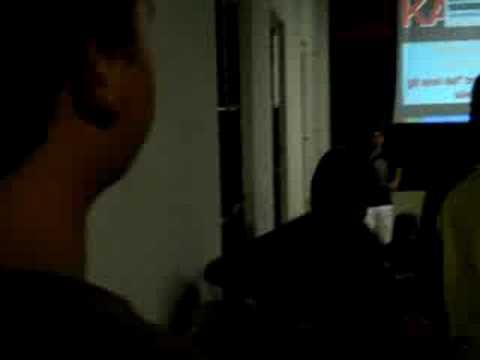 karaoke masen 2008