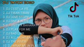 Download Dj Tik Tok Terbaru 2020 || Dj C'est La Vie Full Album Remix 2020 🎵 Full Bass Viral Enak