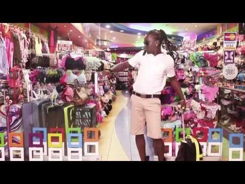 Soca 2015 - Mr. Killa- Panty Dropper [Official Promo Video]