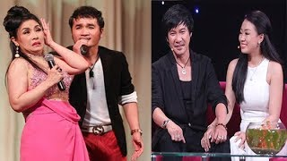 Chồng cũ Kiều Oanh: 'Nhờ quá khứ trắng tay, tôi quen được vợ nhỏ hơn 20 tuổi' [Tin tức hằng ngày]