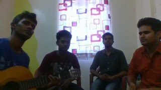 Selife Stick - Vennila Chandana kinnam - Vaathil melle - ee pakal ariyathe Cover  by Seventh Layout