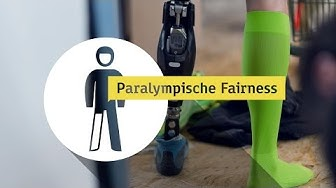 Faire Paralympics? - heuteplus   ZDF